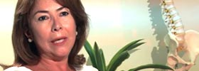 Electrophysiologist Female Client Testimonial