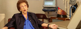 Teresa Testimonial Video For Electrophysiologist Miami